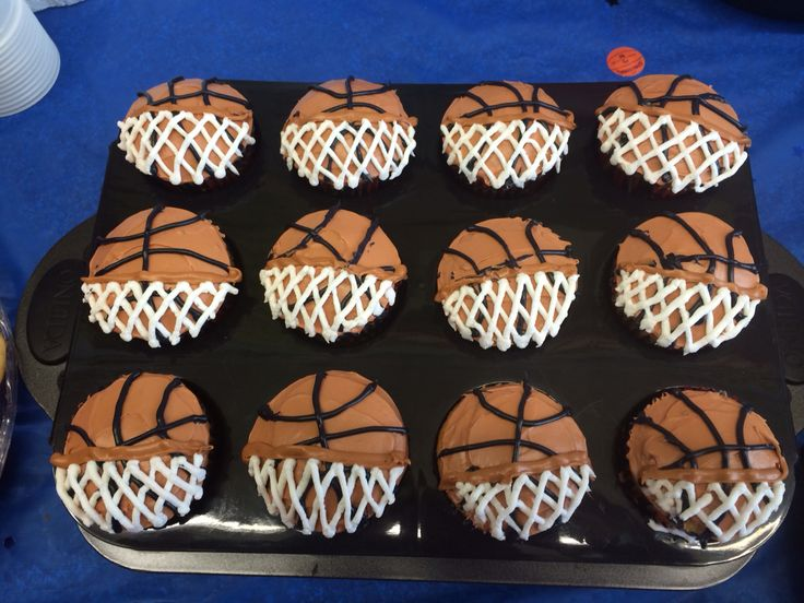 2015 Year end basketball party