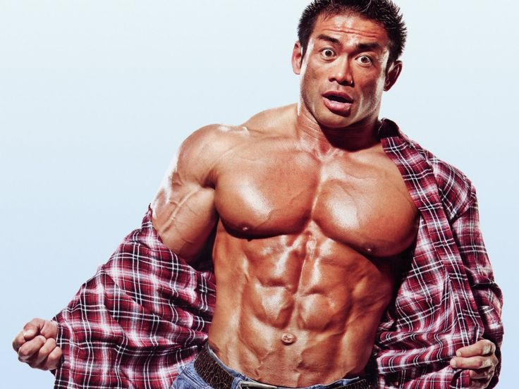 best muscle gainer