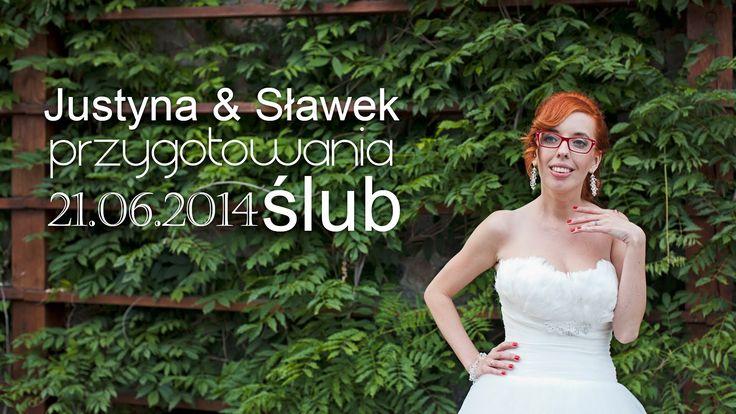film ślubny - obejrzyjcie - wedding cinematography