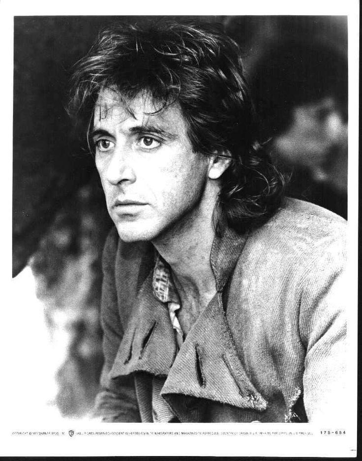 Al Pacino Young Photos