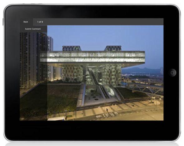 10 aplicaciones para iphone y ipad para arquitectos - Noticias de Arquitectura - Buscador de Arquitectura