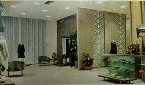 Neiman Marcus - Houston, The Galleria, Houston, TX, 1970