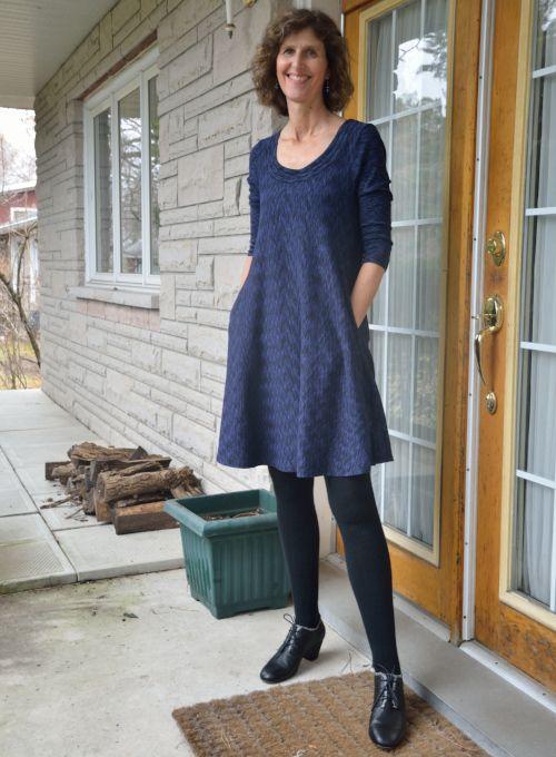 Dressember 2017  day 1 #dressember
