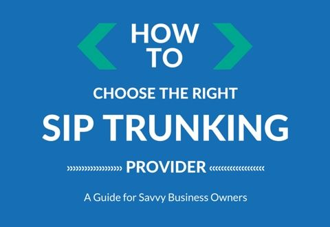 How To Choose the Right SIP Trunking Provider:  http://ow.ly/Tvd4j    #siptrunk #siptrunking #voip