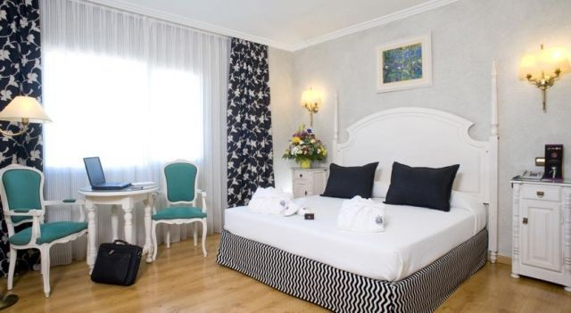 Ciutat del Prat - 4 Star #Hotel - $70 - #Hotels #Spain #ElPratdeLlobregat http://www.justigo.co.nz/hotels/spain/el-prat-de-llobregat/ciutatdelprat_22261.html