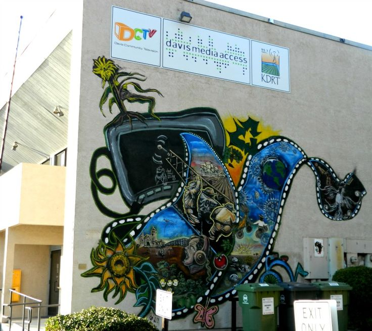 Davis Media Access - 1623 Fifth St., Davis, CA; DMA is open Tuesday-Friday 10am to 6pm. Our phone number is 530-757-2419.  The KDRT (link is external) studio phone numbers is 530-792-1648.