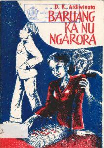 Salah satu novel Sunda paling awal.
