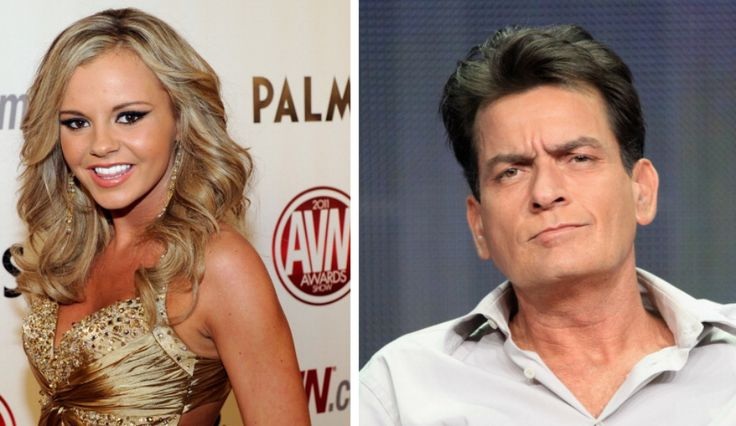 Bree Olson & Charlie Sheen: What You Should Know About Their Relationship  Read more at: http://www.inquisitr.com/2575816/bree-olson-charlie-sheen-what-you-should-know-about-their-relationship/  #breeolson #charliesheen #HIV