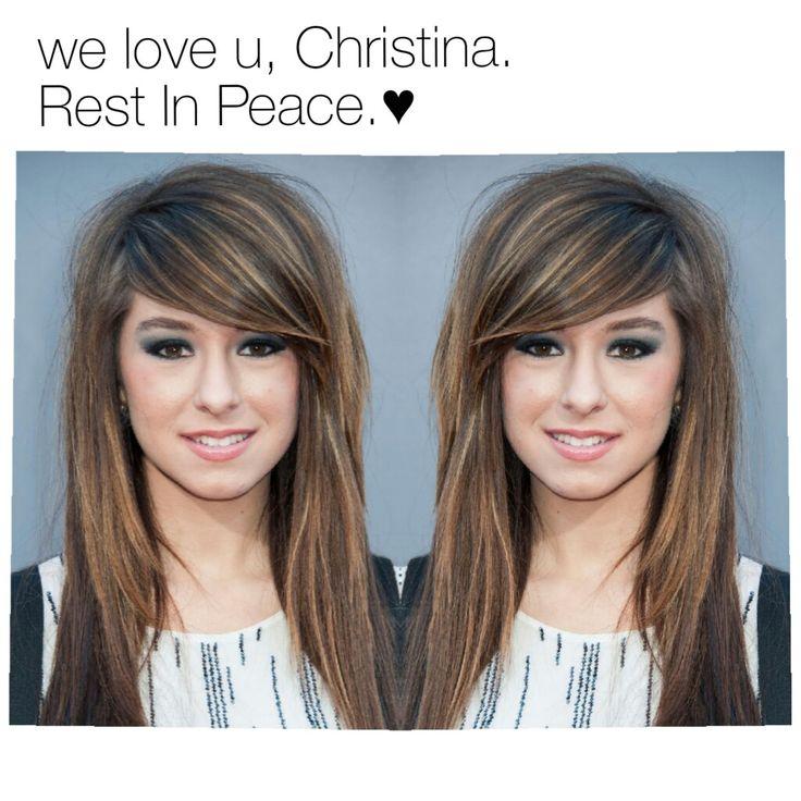 Rip Christina