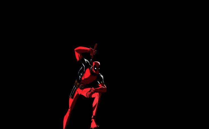 Deadpool Never Underestimate HD Wallpaper