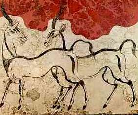 La civilización minoica