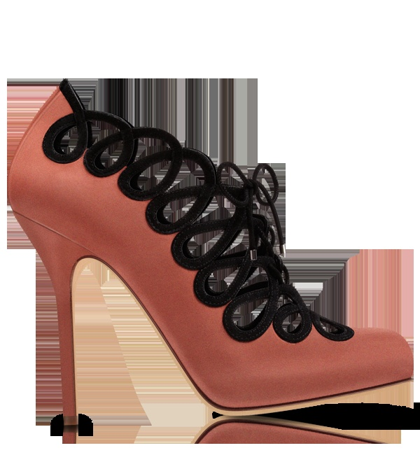 Ankle Boot  by Dior