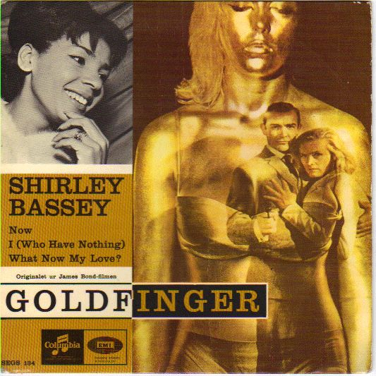 Opening Song Indonesian Vers Cover By: Goldfinger Theme Song By Shirley Bassey