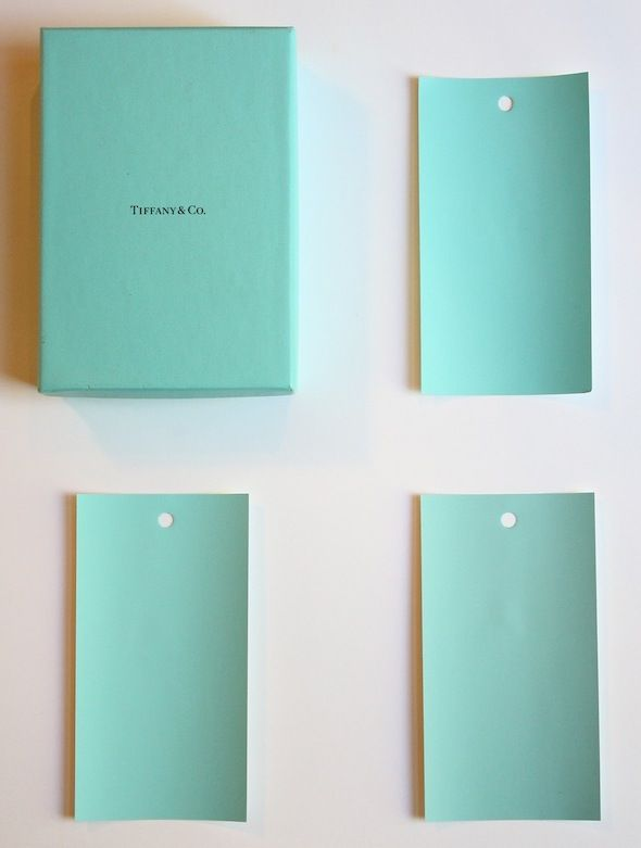 39 best Tiffany Blue images on Pinterest | Breakfast at ...