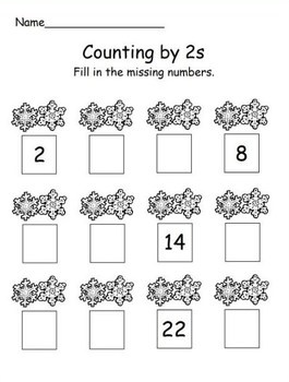 29 best Counting by 2's, 5's, 10's, etc. images on