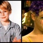Wonder Child: Macaulay Culkin – At the Age of 12 He Was Already a Famous Movie Star http://shar.es/QH9H5