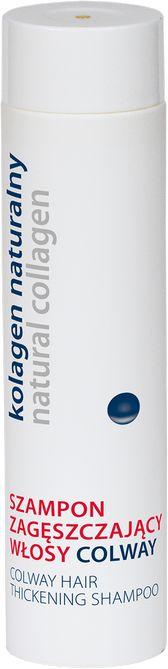 Szampon Zagęszczający Włosy, 200 ml