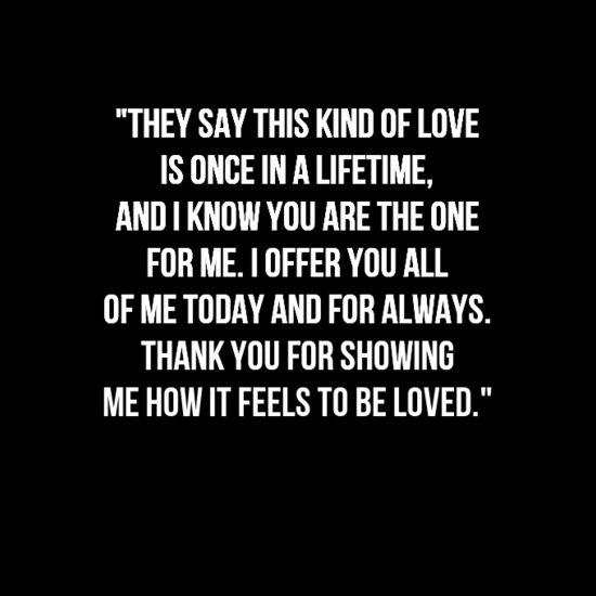 Best 25+ Unique Love Quotes Ideas On Pinterest