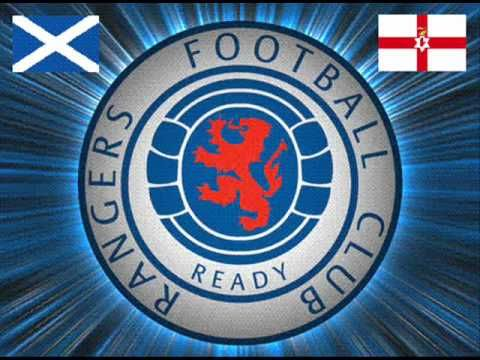 Glasgow Rangers - Every Other Saturday
