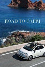 Road to Capri (2015) Poster