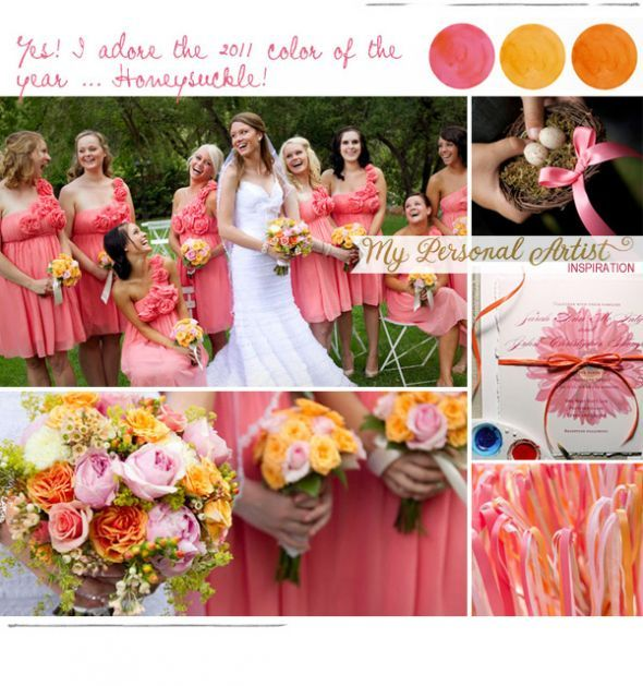 Wedding Colors Suggestions Grays/Coral/Pink : Wedding Boards Coral Decor  Gray Inspirations