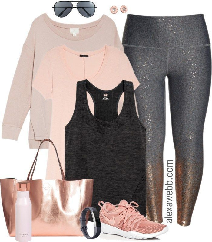 Women S Plus Size Fitness Clothing