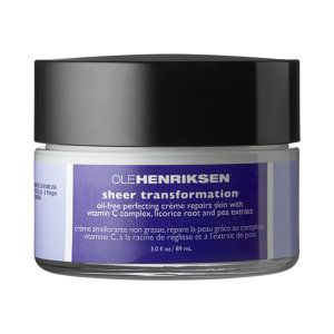 Ole Henriksen - Sheer Transformation® #sephora