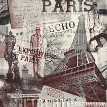 Verzameling Parijs behang Dutch Wallcoverings jongens