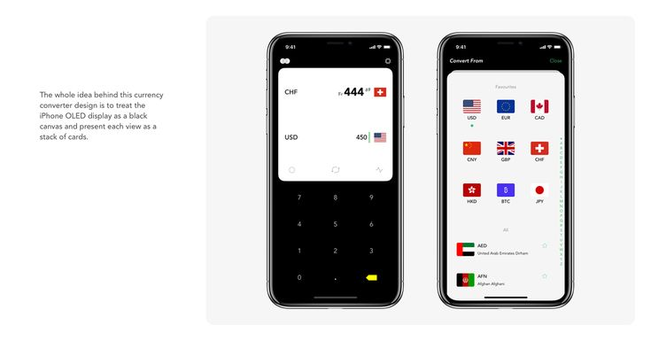 Koins is a simple and beautiful currency converter. It is designed for easier one-handed use. It can be quickly changed to left handed or right handed use.The whole app is designed to look beautiful on the new iPhone X's OLED display. Koins support …