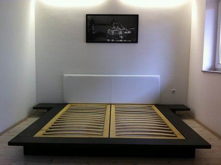 17 best ideas about japanese platform bed on pinterest Platform bed japanese style