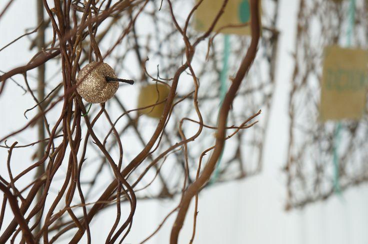 Eden Garden Wedding - Mariage Jardin d'Eden - Rustique chic - Menthe et Doré ) Design et Papeterie : Dessine-moi une étoile  - Compositions florales : Fée moi une fleur