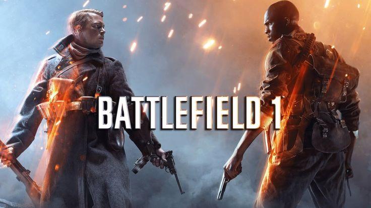 Battlefield 1 (Multiplayer) : Conferindo o Game