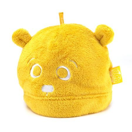 Lug Kids Cub Cap Agent Yoyogi - When it gets chilly, these caps have got you covered!