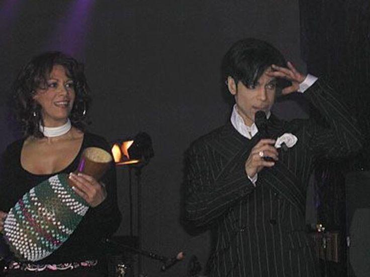 Sheila e prince homosexual