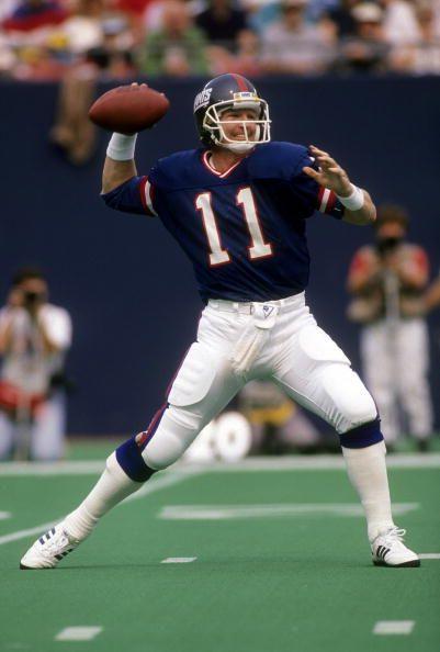 new york giants quarterback phil simms gallery
