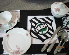 Jogo americano do Figueirense F.C