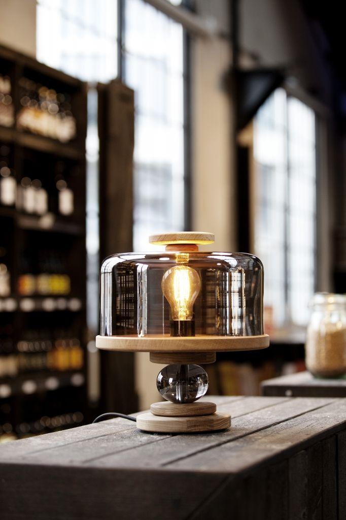 Met deze lamp sla je de plank zeker niet mis   | roomed.nl