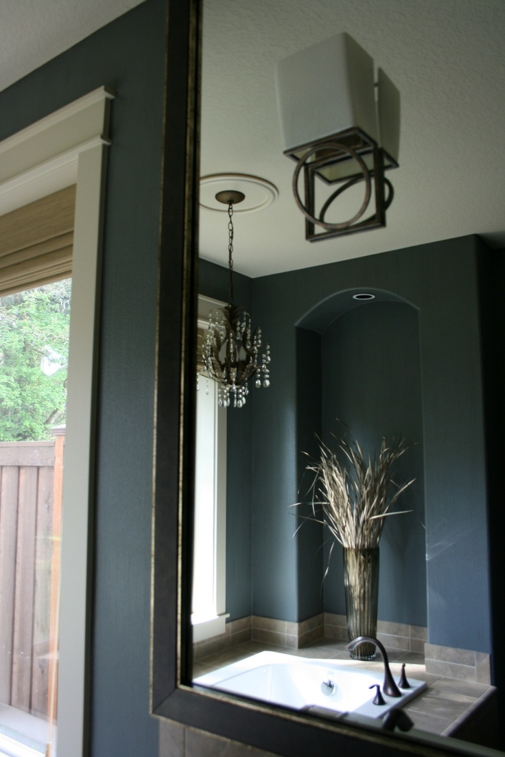 House Of Fifty Mirrormate Makeover Using Mediterra Glazed Earth Mirrormate Design Diy
