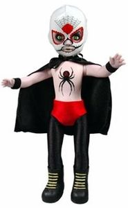 Living Dead Dolls Days of the Dead Series 20 El Luchador Muerto