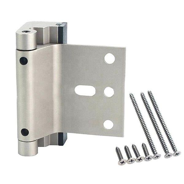 Nightlock Door Doorlock Homesecurity 7 Door Reinforcement