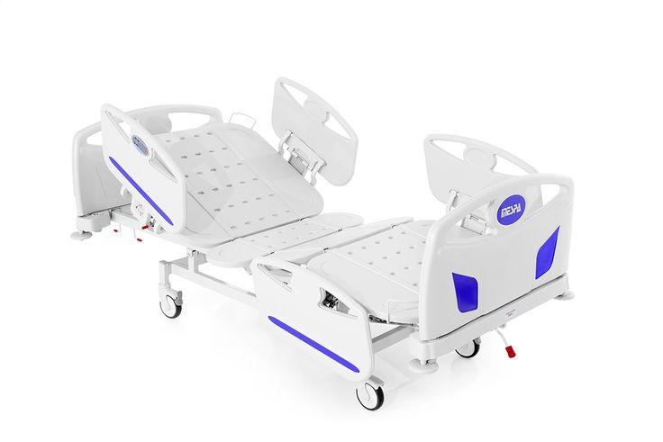 CCU bed http://www.mespa.com.tr/en/hospital-beds/manual-beds/item/13-ms-1000.html