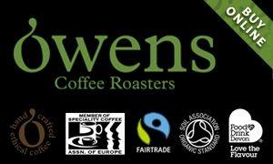 Owens Coffee Roasters