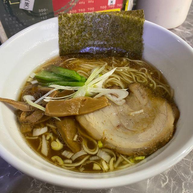 中華そば 製麺rabo 食べログで3 71とまぁまぁ高評価の店