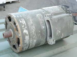 Alternator BOSCH 0121790500, Typ U2-9/15, 6pole  28V 550A  15Kva, alternatore