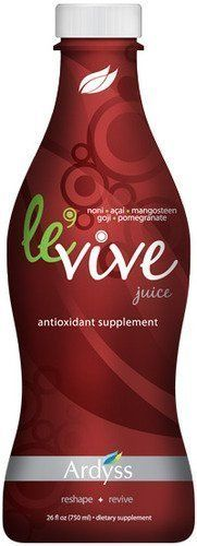 Le'Vive Red Juice Ardyss International by Ardyss. $35.00. NEW bottle design!. Save 30%!