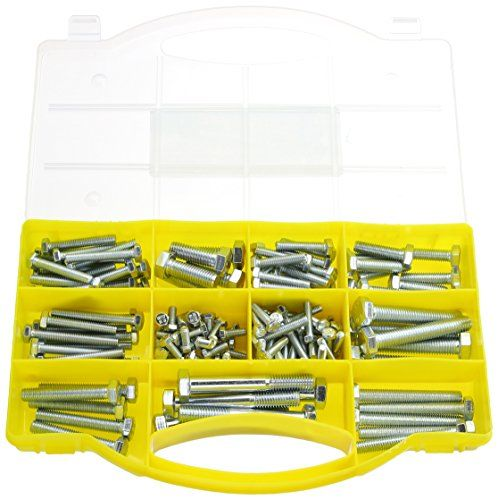 Silverline 677848 High Tensile Bolts Pack 145-Piece Silverline Tools http://www.amazon.co.uk/dp/B000LFWALG/ref=cm_sw_r_pi_dp_q7oUvb1B8J87T