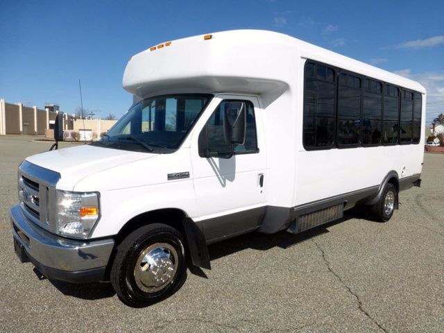 #Preowned #Bus #sale 2011 #Ford #E450 Used Bus Dealership see