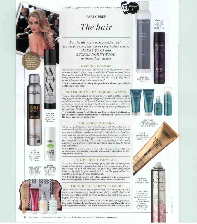Coverage in Feel Unique I COLAB™ dry shampoo Paris I SHEER INVISIBLE + EXTREME VOLUME I Available at Superdrug, Feel Unique & Beauty Mart (UK) Penneys (Ireland) London Drugs, Lawtons Drugs & Pharmasave (Canada) Jean Coutu, select Uniprix, Brunet & Familiprix (Quebec) www.colab-hair.com #Hair #Beauty #ColabHairConvert