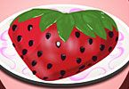 Crazy Birthday Cake is one of the best cooking games online that can be played by people of all ages who love cooking. Today is your best friend party birthday and you thought to make him a fantastic surprise and cook sensational heart shaped strawberry cake.