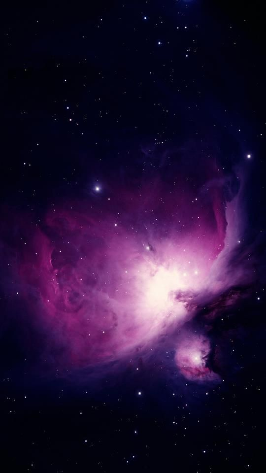 ♥ I just love looking at M 42, the Orion Nebula. .. One of the most prominent emission nebulas visible to the naked eye and a good pair of binoculars.